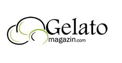 Gelato Magazin Web Tasarım
