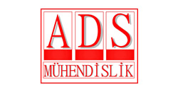 ADS Mühendislik Web Tasarım